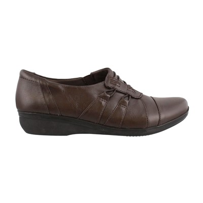 Women's Clarks, Everlay Easley Low Heel Shoes