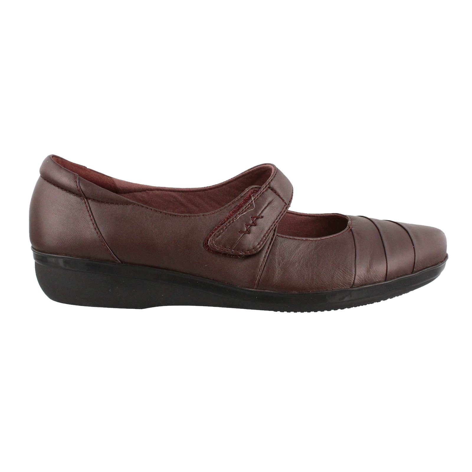 Women's Clarks, Everlay Kennon Low Heel Shoe