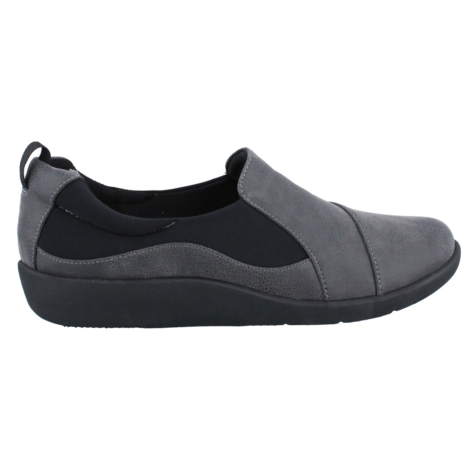 Women's Clarks, Sillian Paz Slip on Shoe