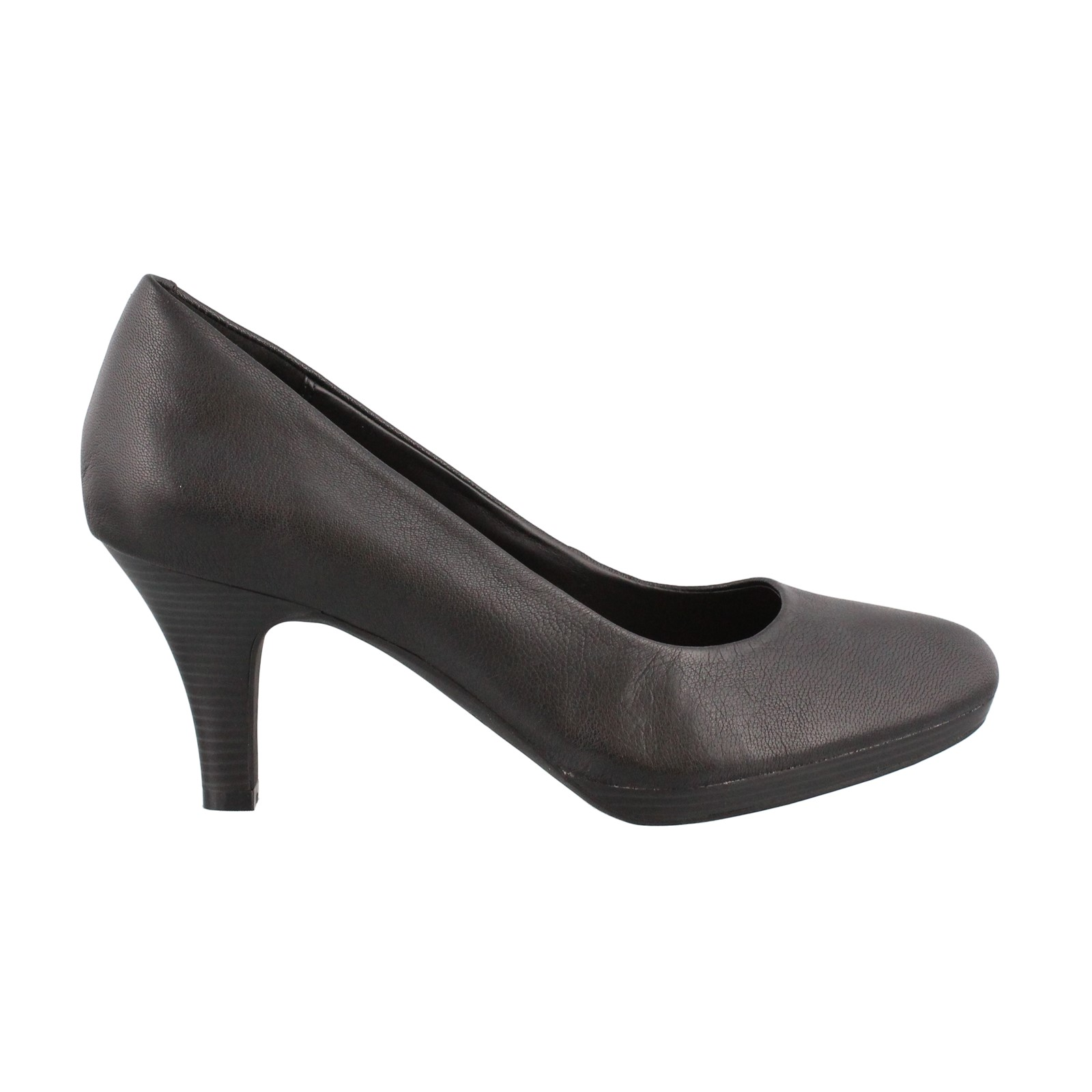 Women's Clarks, Brenna Maple High Heel Pump