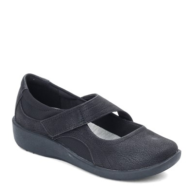 Women's Clarks, Sillian Bella Mary Jane