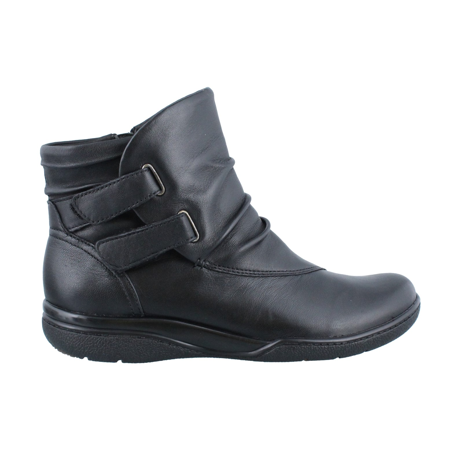 Women's Clarks, Kearns Burst Ankle Boot