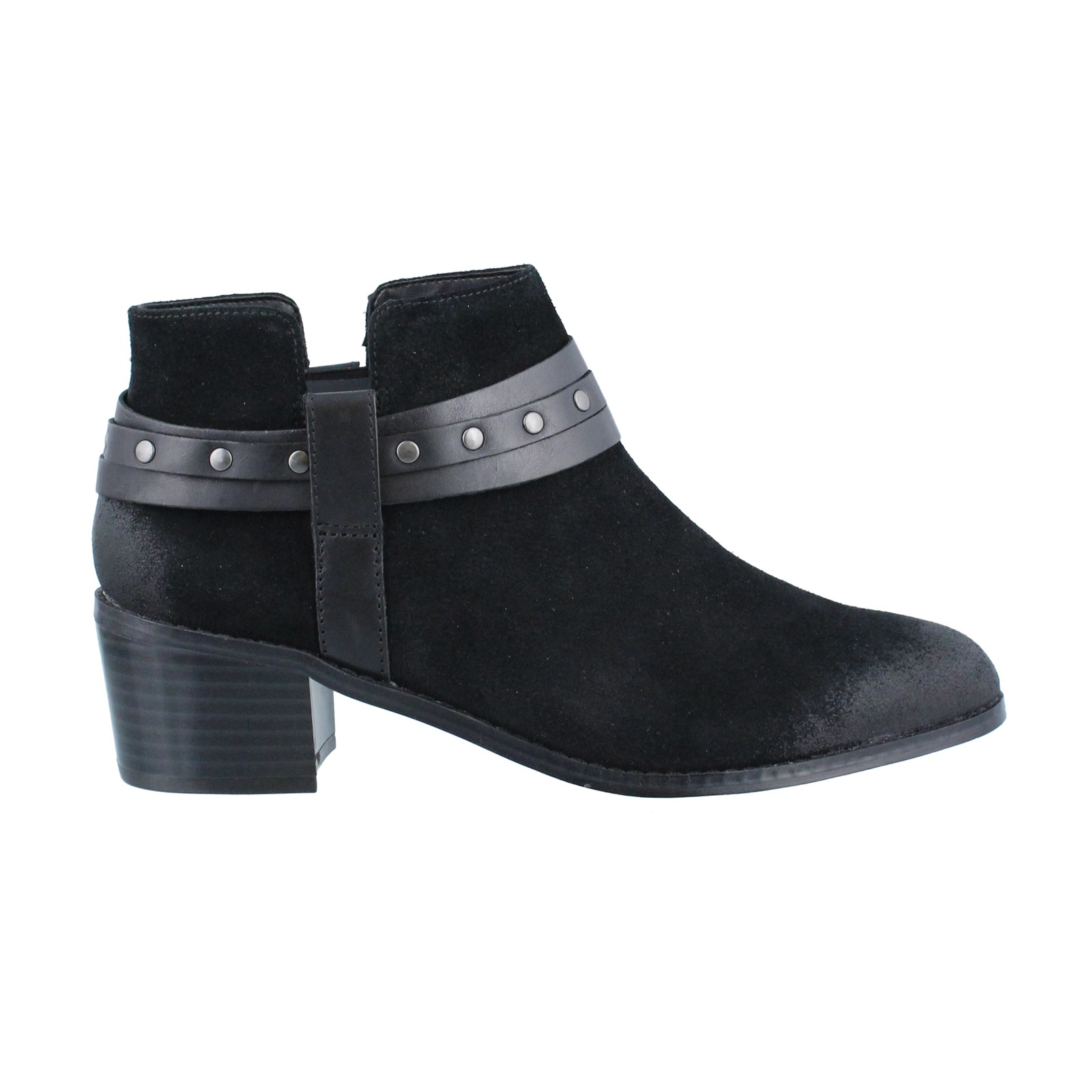 Women's Clarks, Breccan Shine Ankle Boot