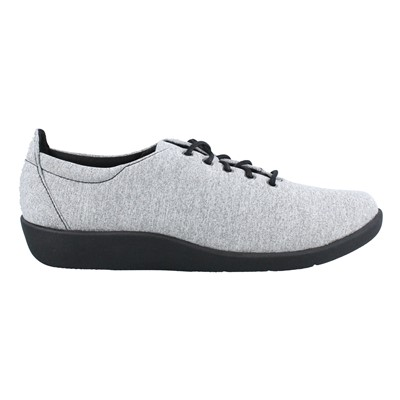 Women's Clarks, Sillian Tino Lace up Shoe