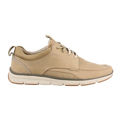 Men's Clarks, Orson Bay Lace up Shoes