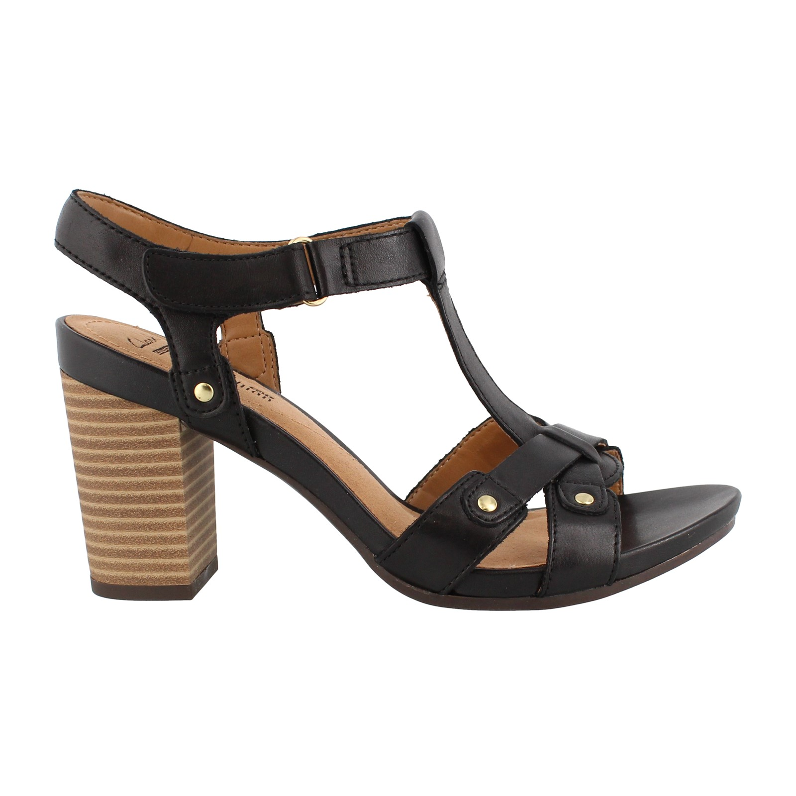Women's Clarks, Banoy Valtina High Heel Sandals