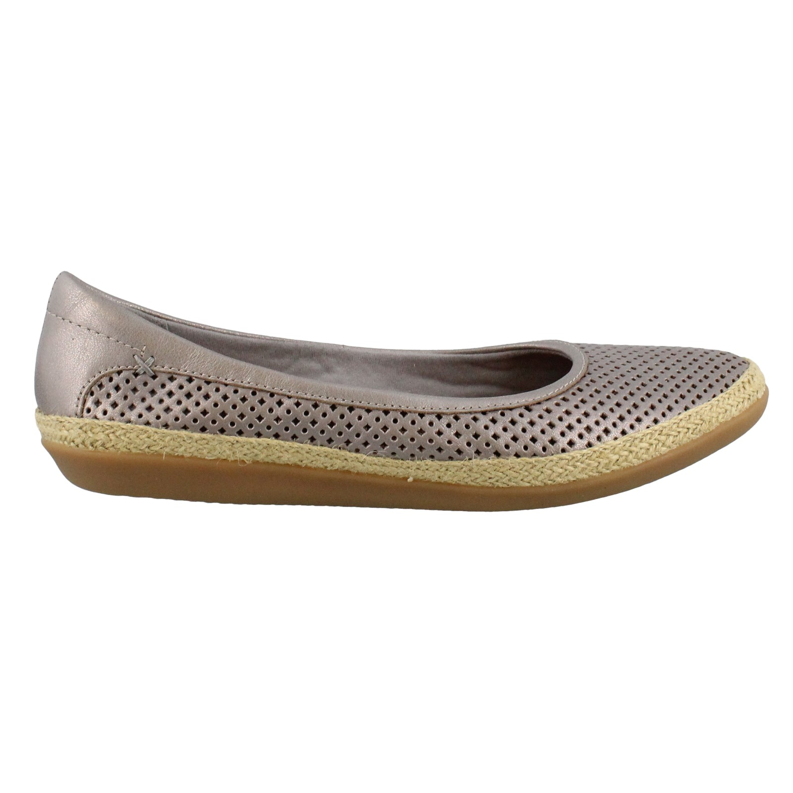 Women's Clarks, Danelly Adira Slip on Flats