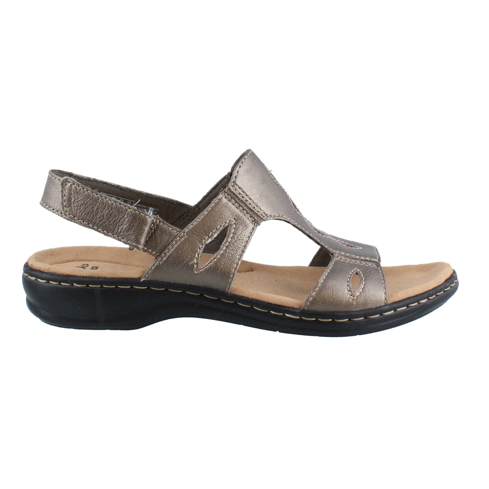 Women's Clarks, Leisa Lakelyn Sandals