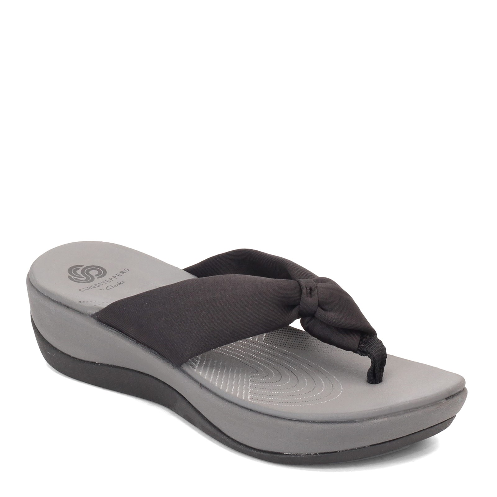 Women's Clarks, Arla Glison Thong Sandals