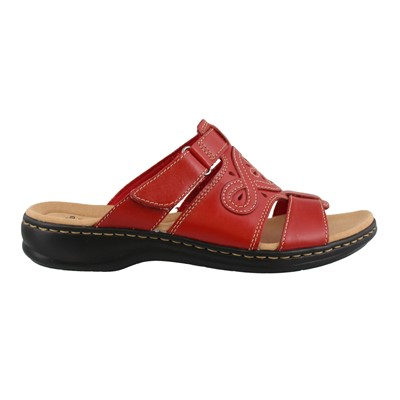 Women's Clarks, Leisa Higley Slide Sandals