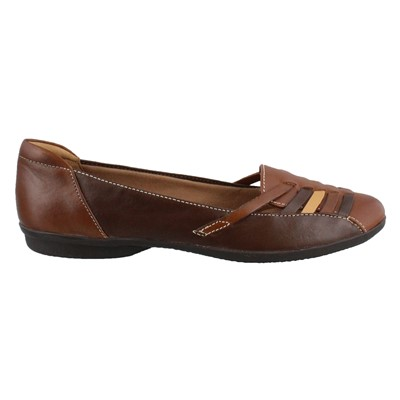 Women's Clarks, Gracelin Gemma Slip on Flats