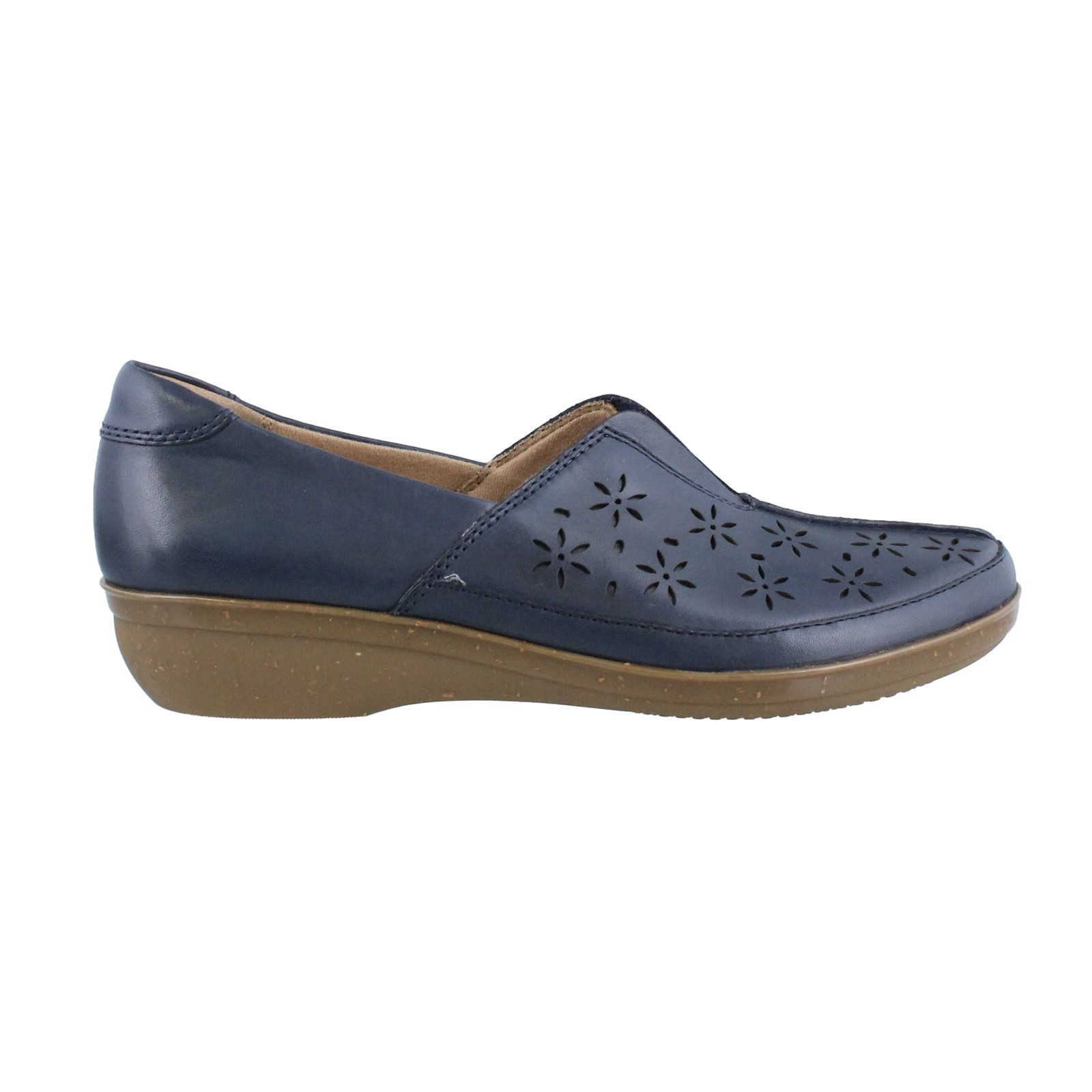 Women's Clarks, Everlay Dairyn Slip on Shoes