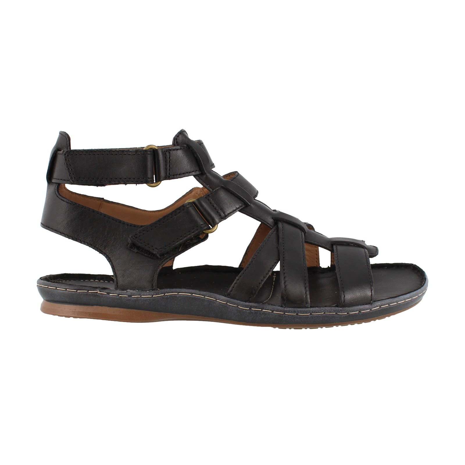 Women's Clarks, Sarla Choir Sandals