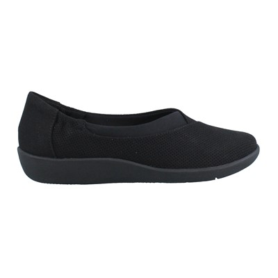 Women's Clarks, Sillian Jetay Slip on Shoe