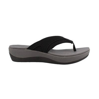 Women's Clarks, Arla Marina Thong Sandals