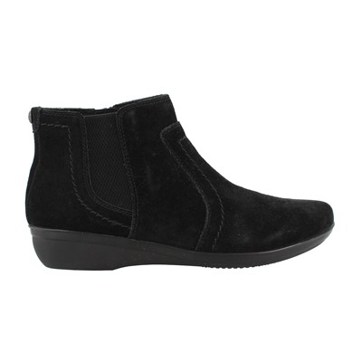 Women's Clarks, Everlay Leigh Boots