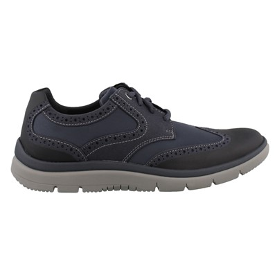 Men's Clarks, Tunsil Wing Lace up Shoes