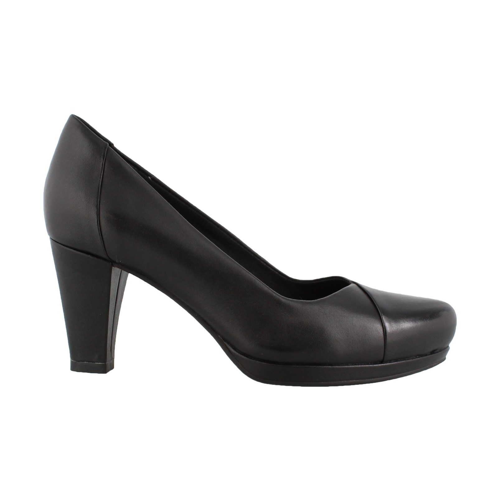 Women's Clarks, Chorus Carol High Heel Pumps
