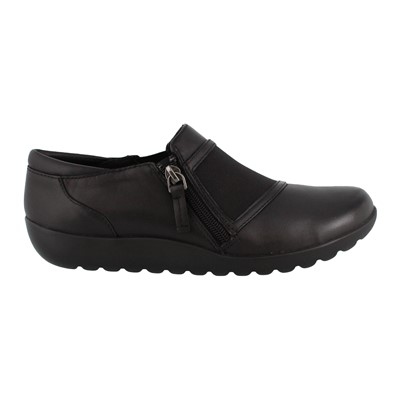 Women's Clarks, Medora Gail Slip on Shoes