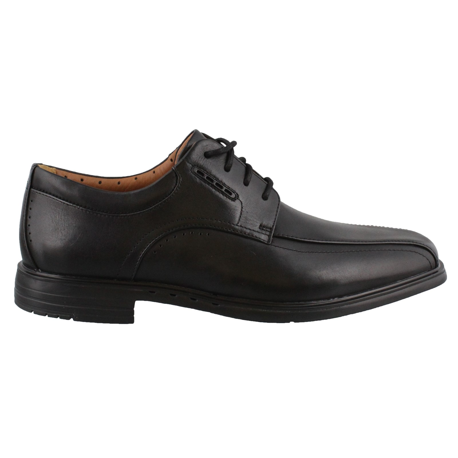 Men's Clarks, Unkenneth Way Lace up Shoes