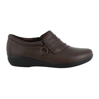 Women's Clarks, Everlay Heidi Low Heel Shoes