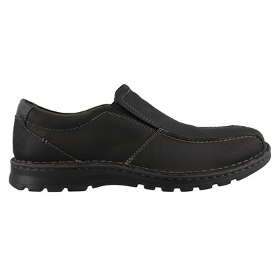 Men's Clarks, Vanek Step Slip on Shoes