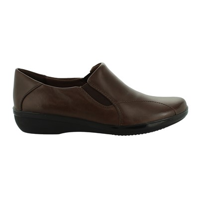 Women's Clarks, Everlay Danika Low Heel Shoes