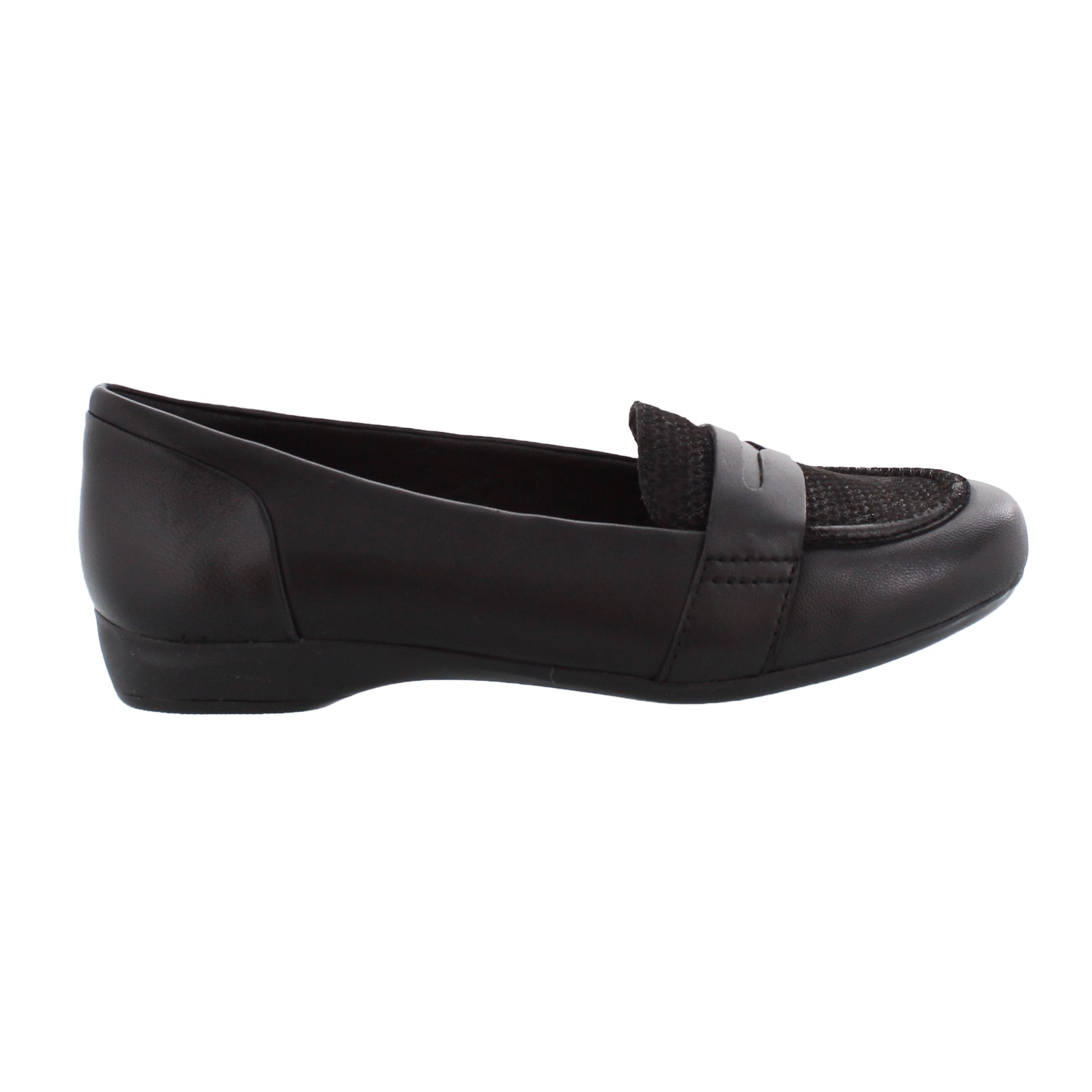 Women's Clarks, Kinzie Willow Slip on Loafers