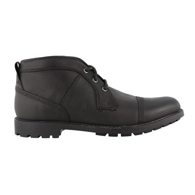 Men's Clarks, Curlington Top Lace up Boots