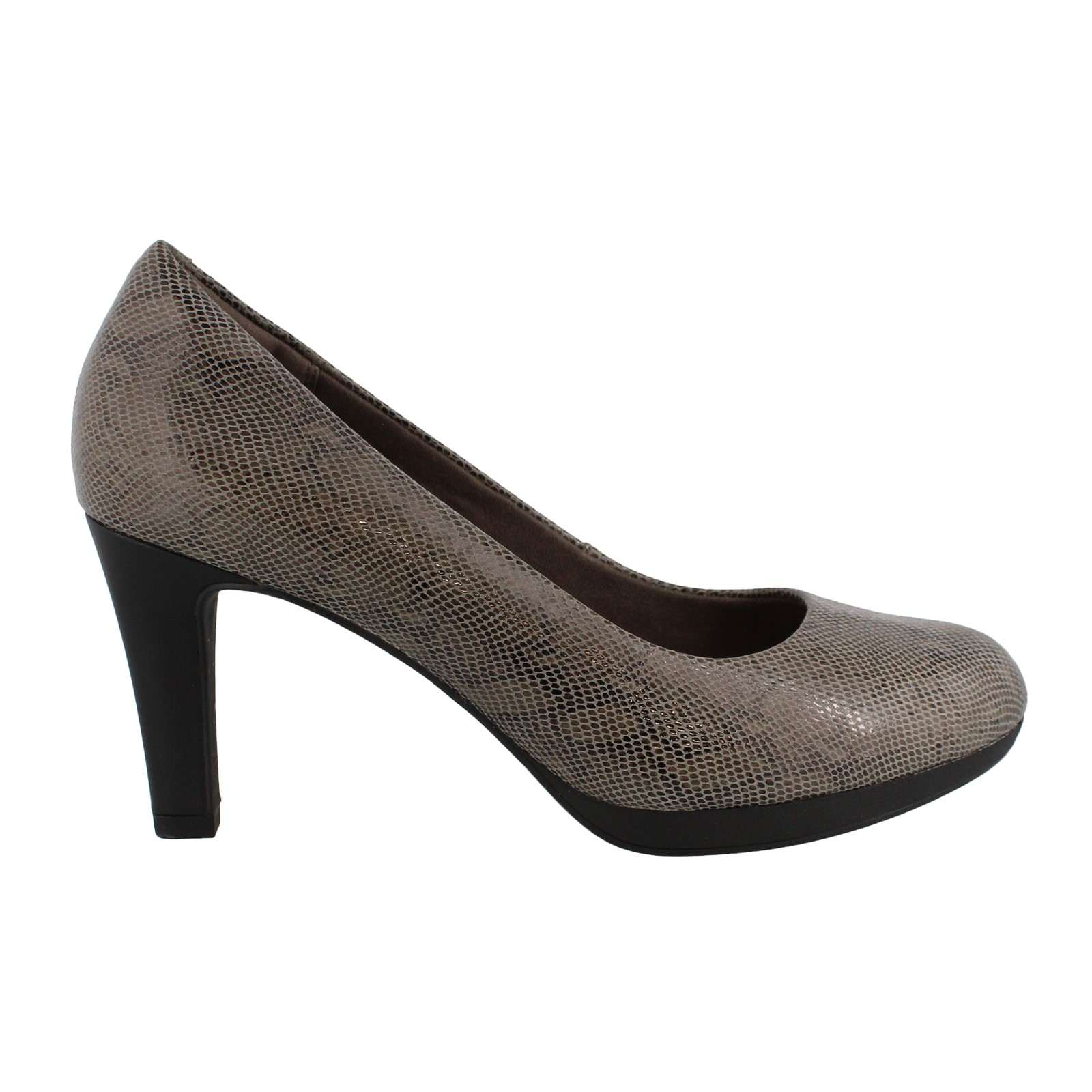 Women's Clarks, Adriel Viola High Heel Pumps