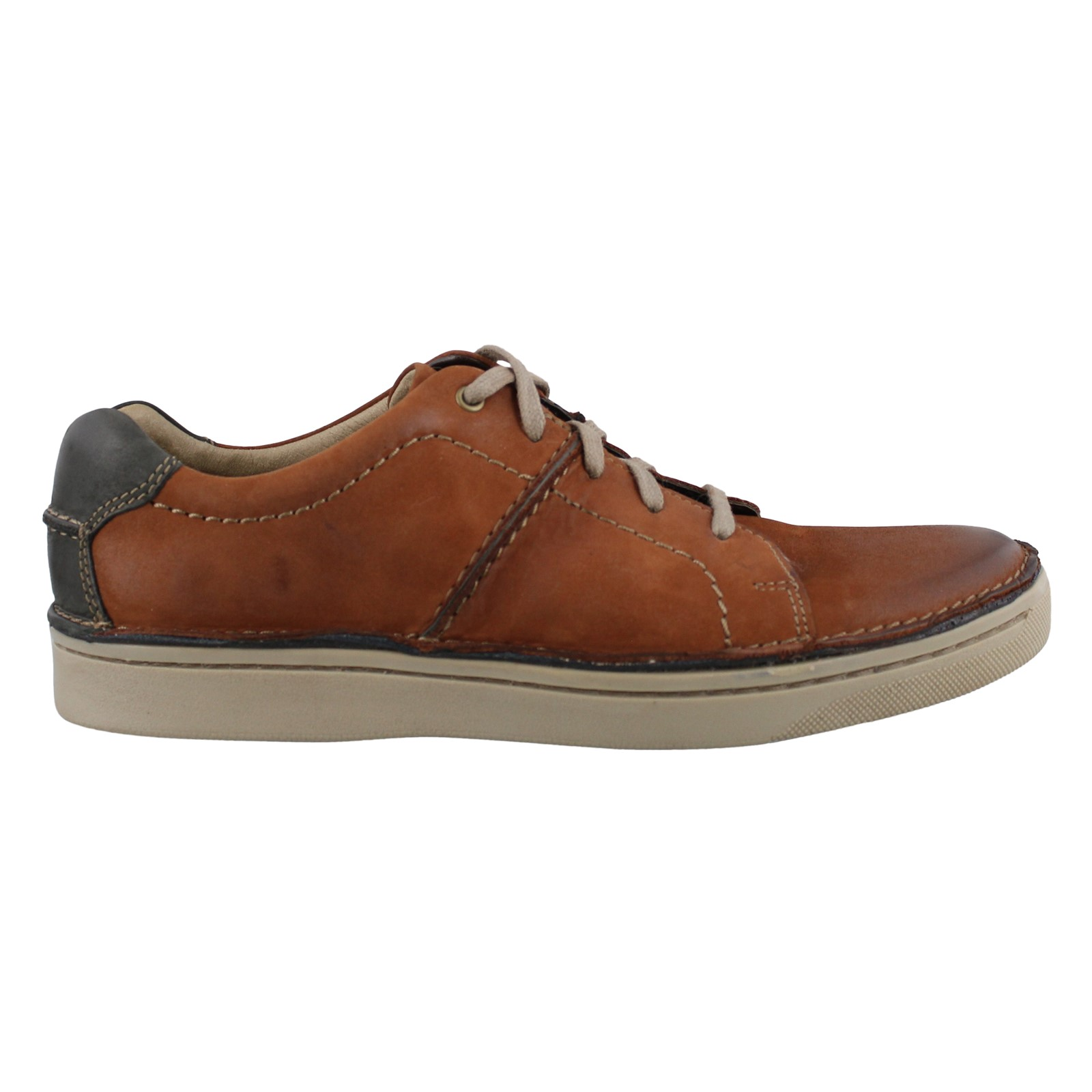 Men's Clarks, Kitna Walk Lace up Shoes