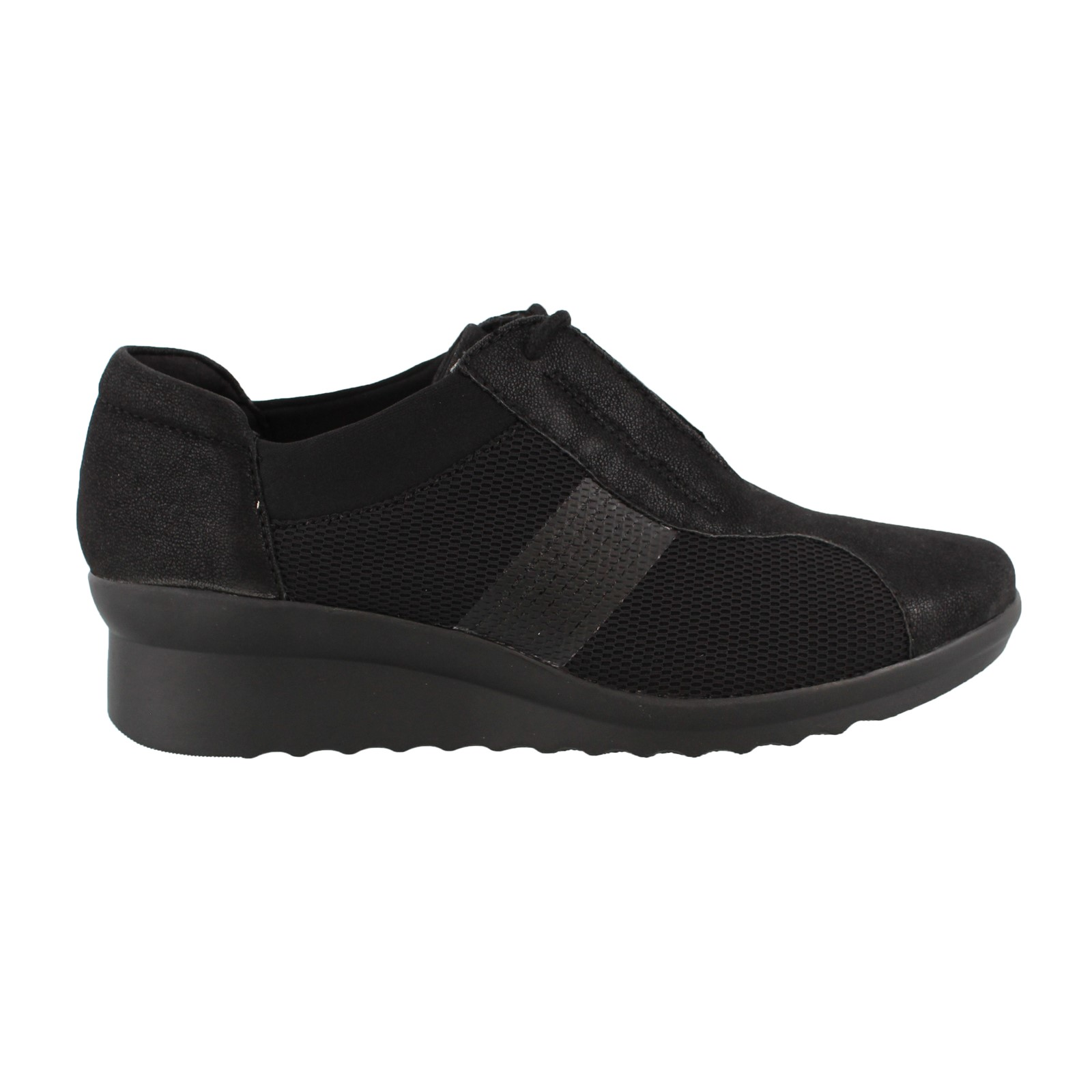 Women's Clarks, Caddell Fly Slip on Shoes
