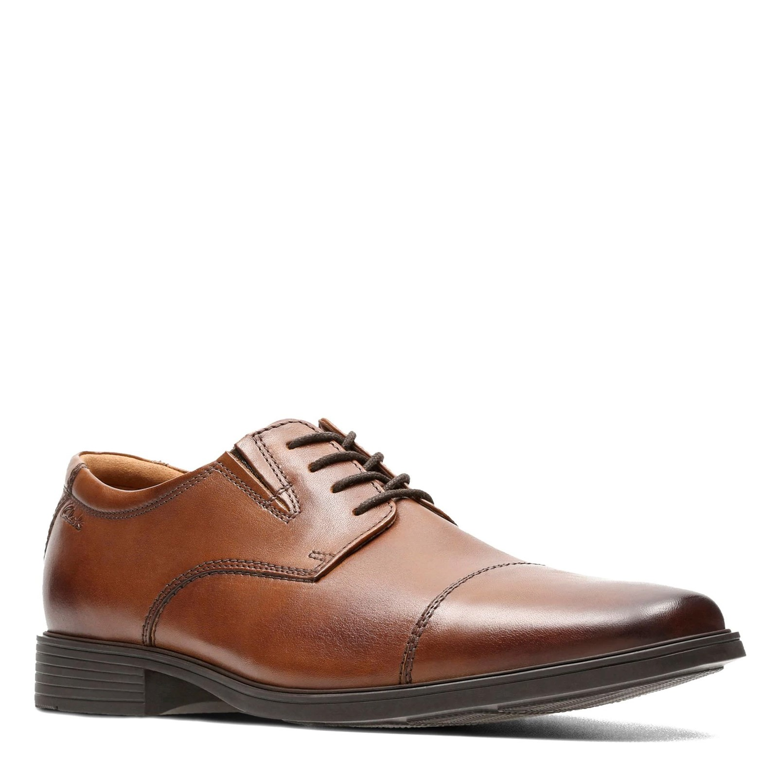 Men's Clarks, Tilden Cap Oxford