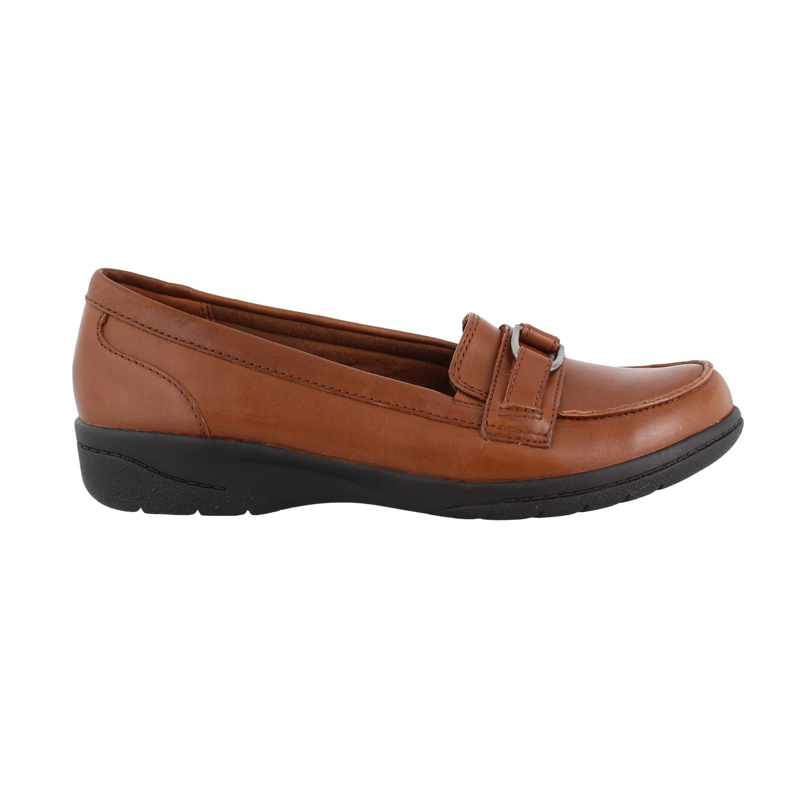 Women's Clarks, Cheyn Marie Slip on Loafers