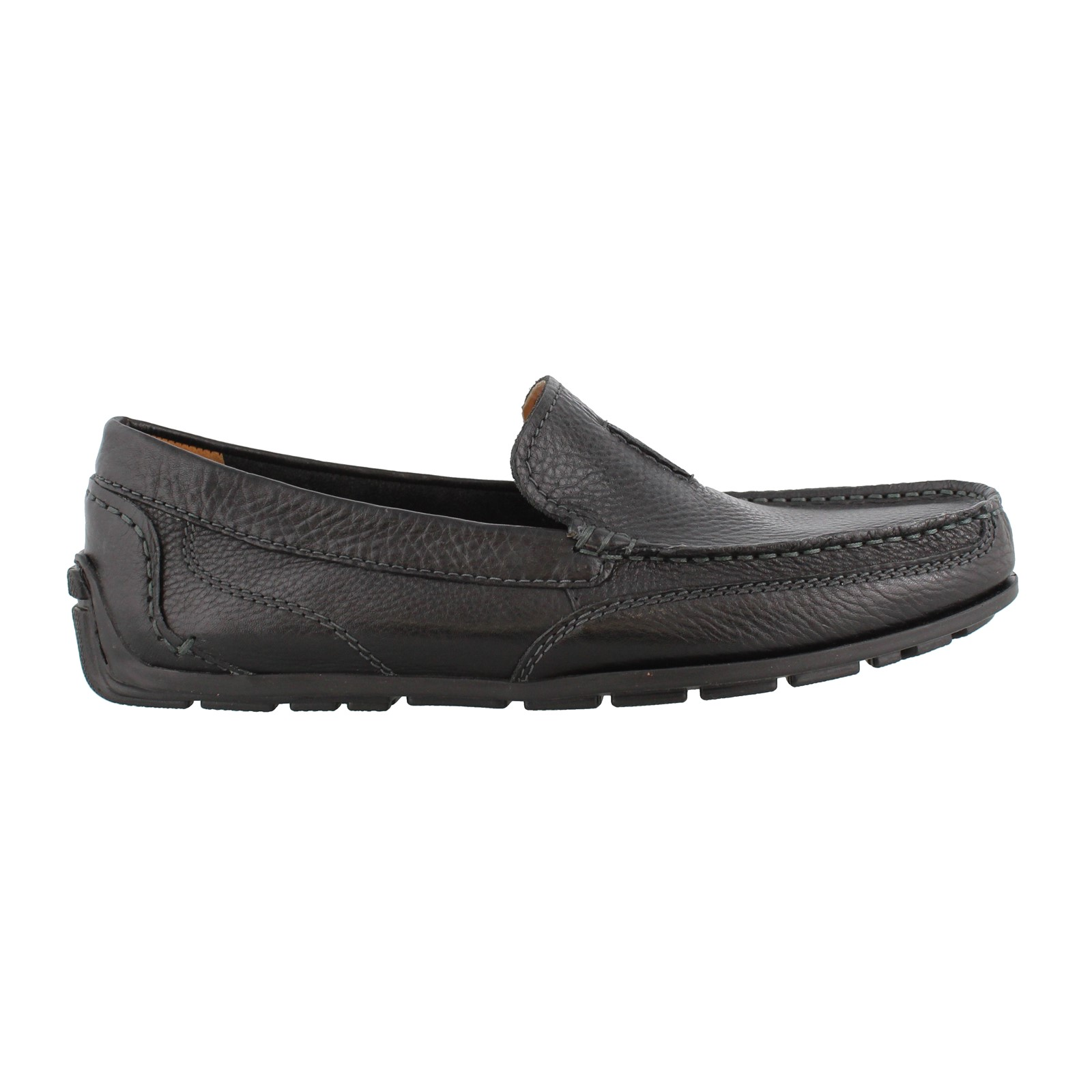 Men's Clarks, Benero Race Slip on Drivers