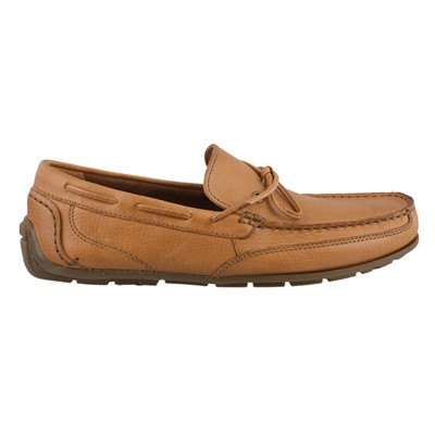 Men's Clarks, Benero Edge Slip on Drivers