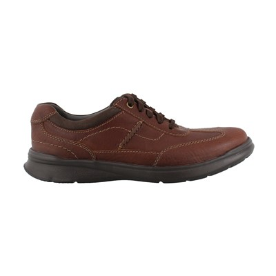 Men's Clarks, Cotrell Style Lace up Shoe