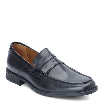 Men's Clarks, Tilden Way Penny Loafer