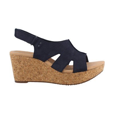 Women's Clarks, Annadel Bari Wedge Sandals