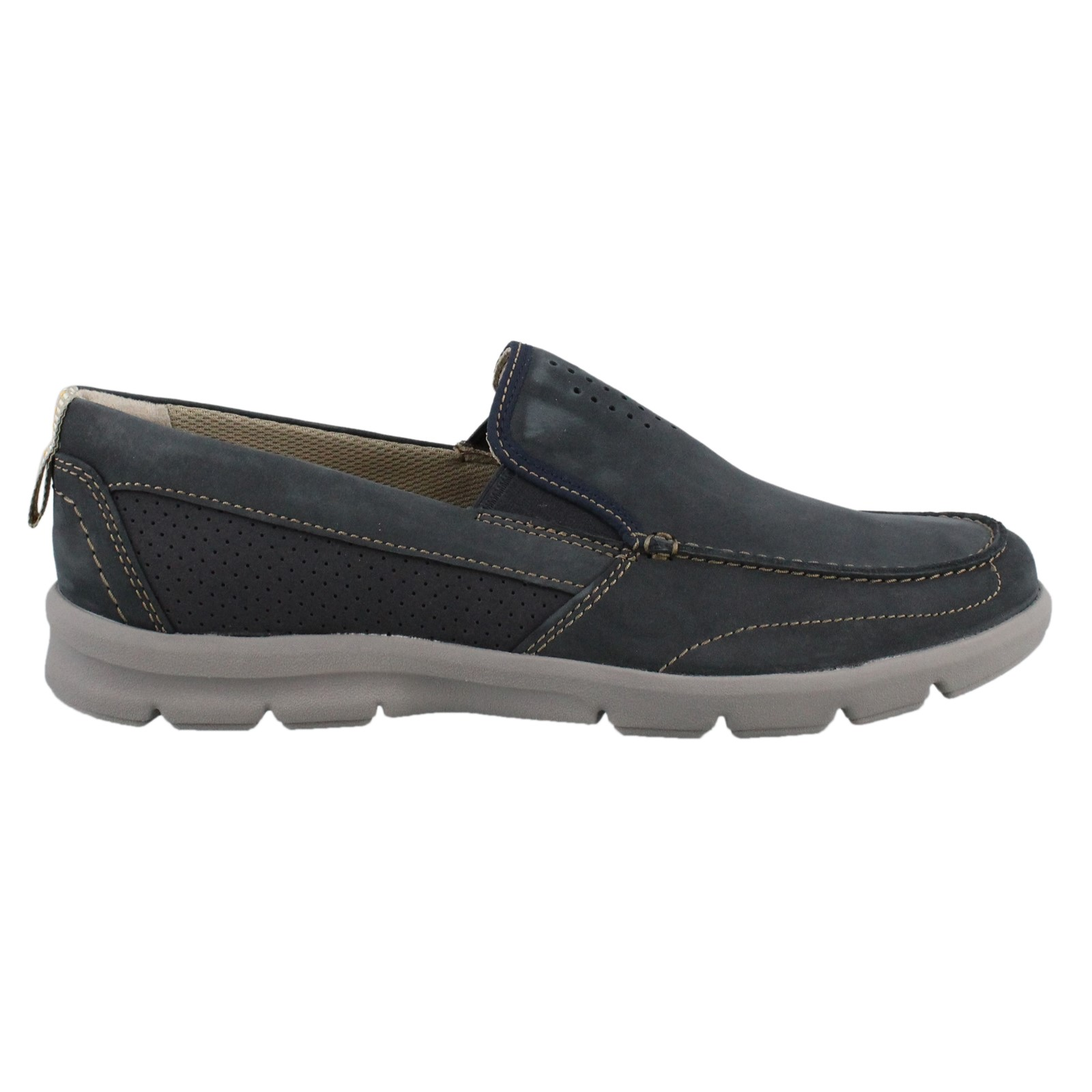 Men's Clarks, Jarwin Race Slip on Shoes