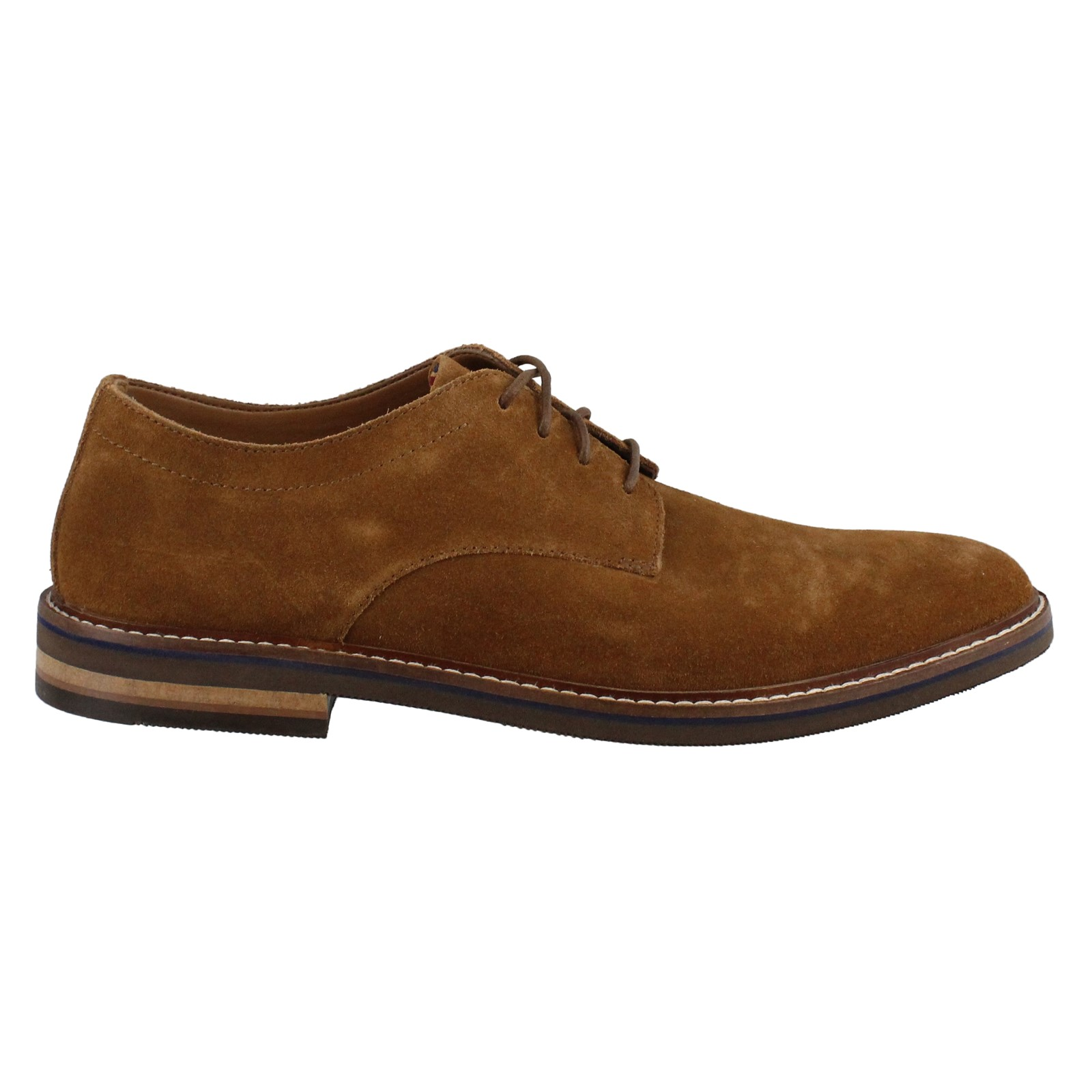 Men's Bostonian, Dezmin Plain Lace up Shoes