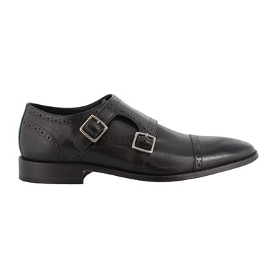 Men's Bostonian, Nantasket Monk Shoes