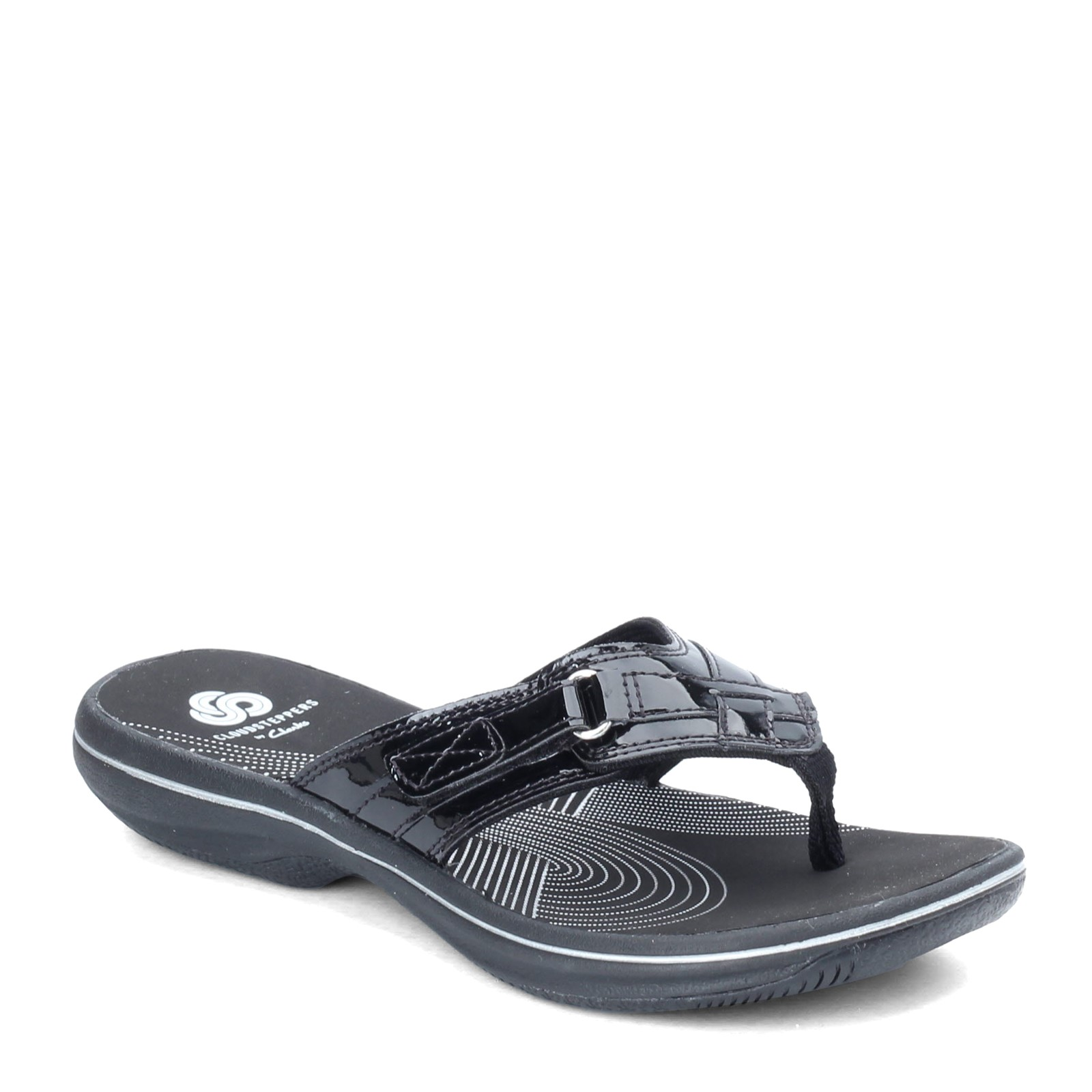 Women's Clarks, Breeze Sea Sandal