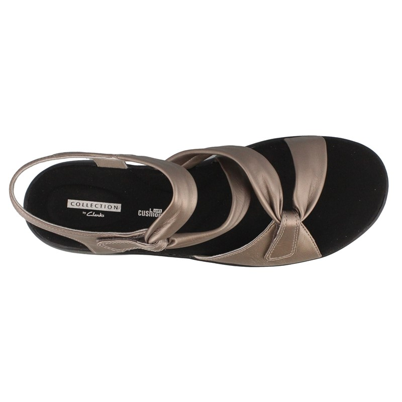 Clarks-Saylie-Moon-Sandals-Clothing-Shoes-amp-Jewelry-Shoes thumbnail 10