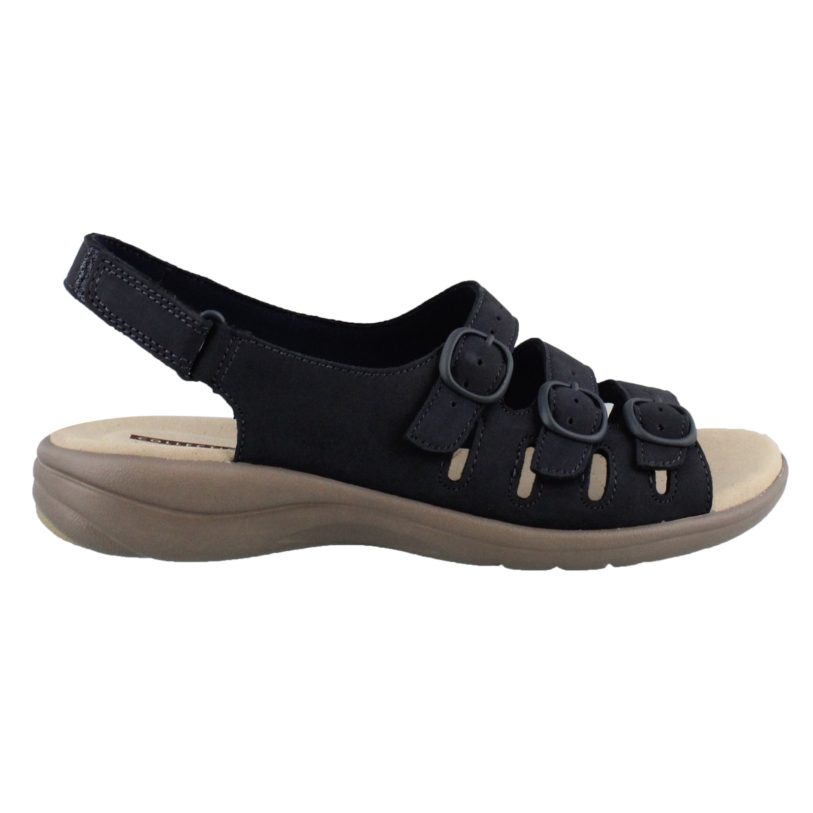 Women's Clarks, Saylie Quartz Sandals
