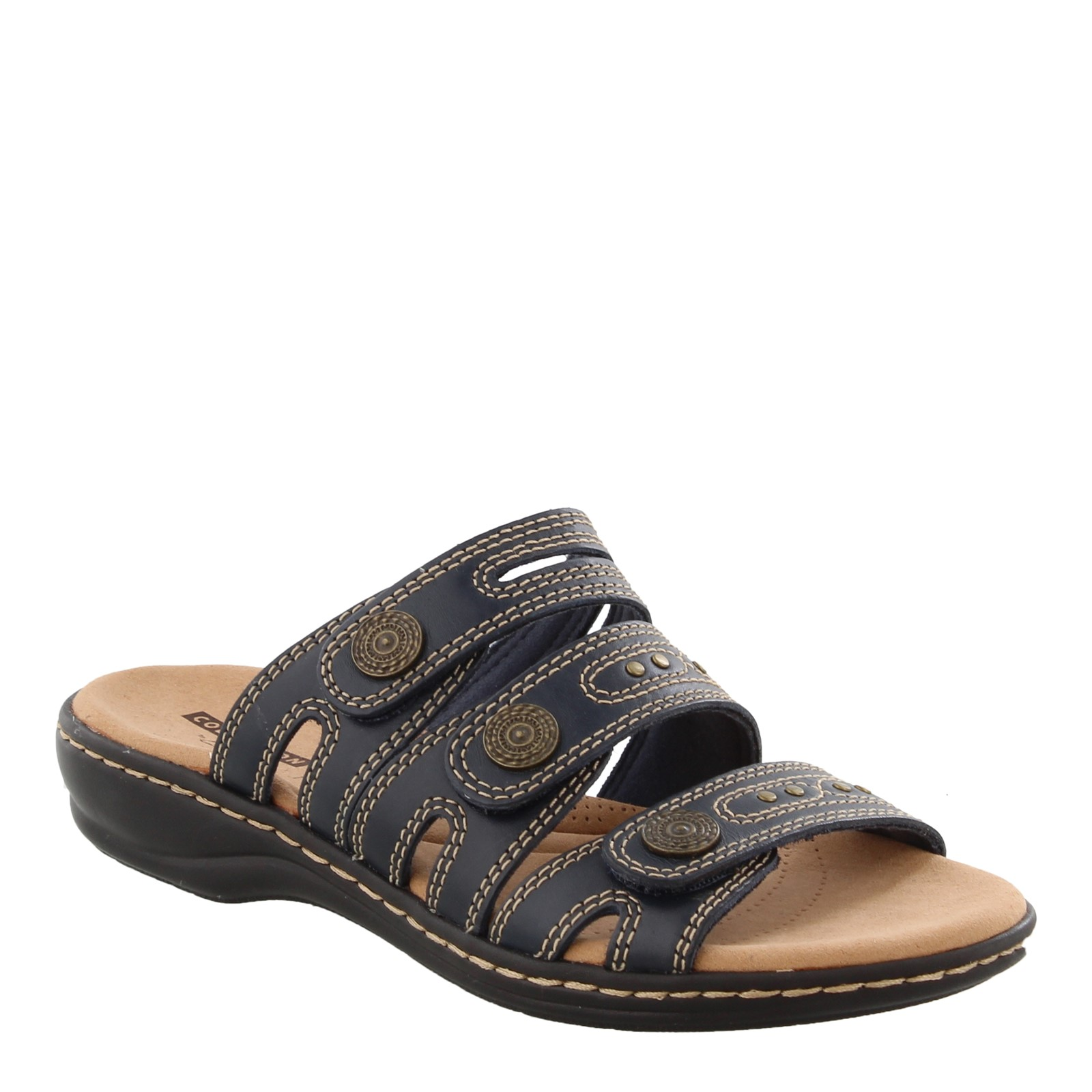 Women's Clarks, Leisa Lakia Slide