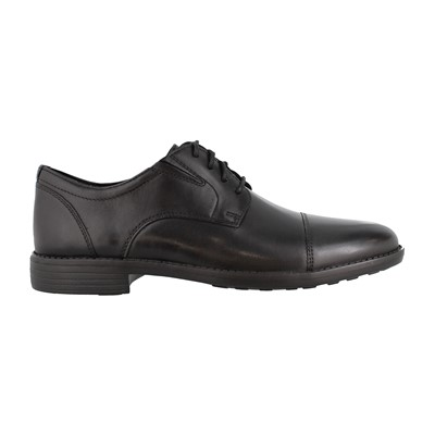 Men's Bostonian, Birkett Cap Lace up Oxford Shoes