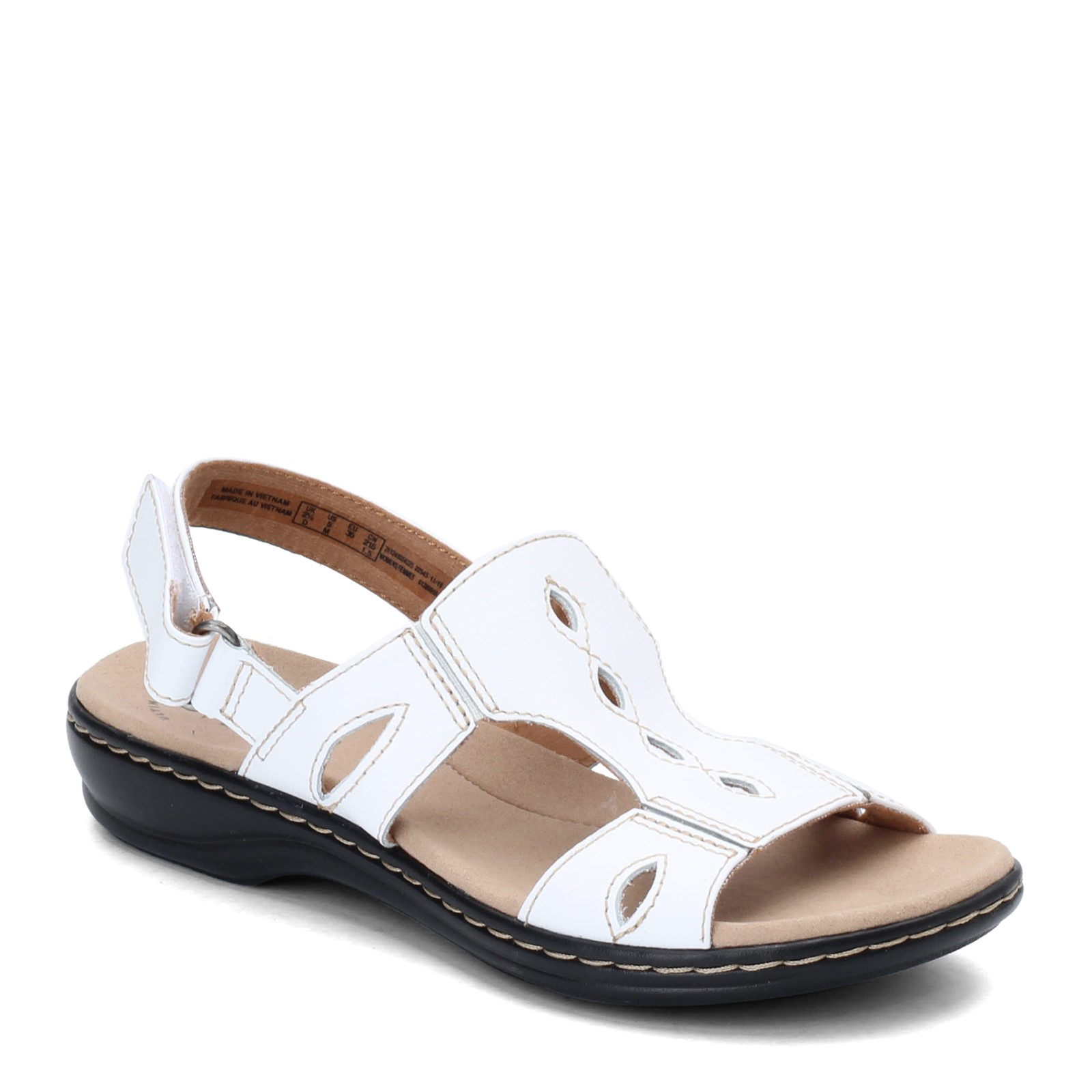 Women's Clarks, Leisa Lakelyn Sandal