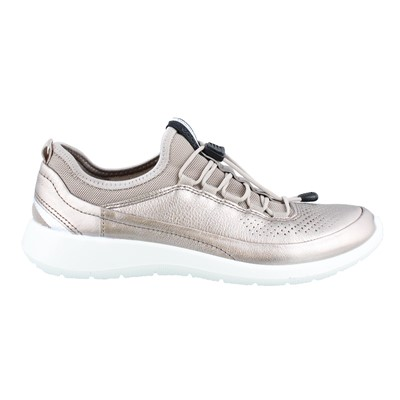 Women's Ecco, Soft 5 Toggle Slip on Shoe