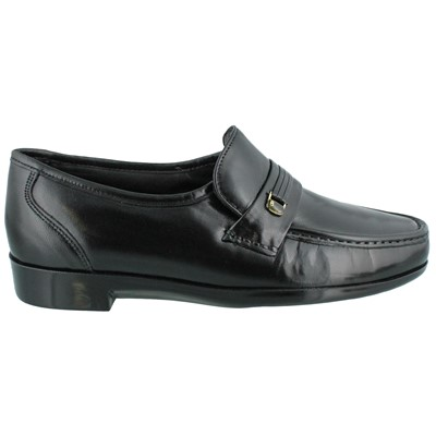 Men's Bostonian, Prescott leather slip on Loafer